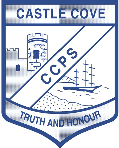 Castle Cove Public School logo